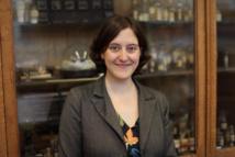 Caroline Rossi-Gendron, Post-Doc