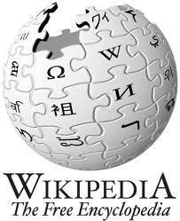 Our lab in Wikipedia!