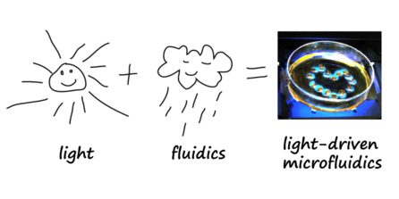 Graphical abstract selected in TOC ROFL!
