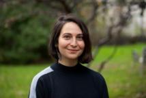 Farah El Fakih, PhD3