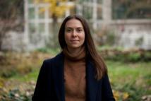 Barbara Jackova, PhD1