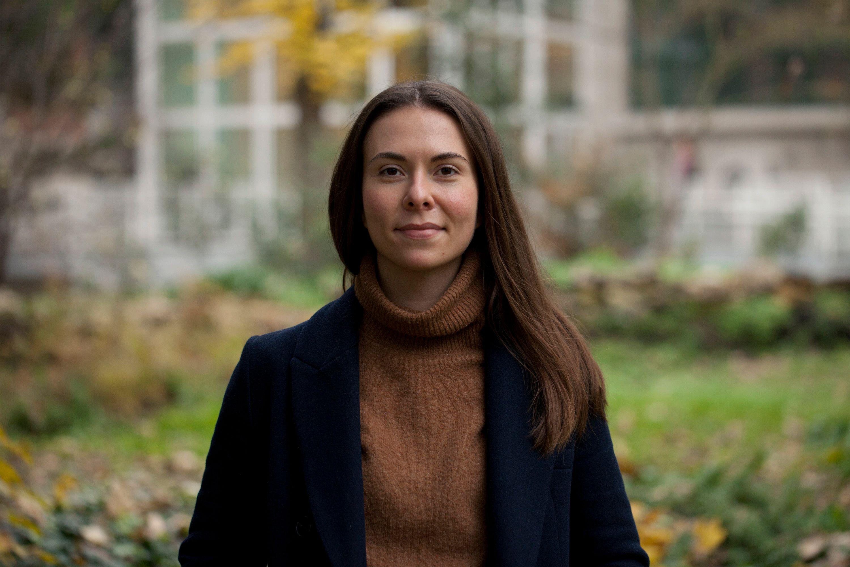 Barbara Jackova