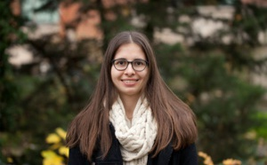 Pauline Galy, PhD3