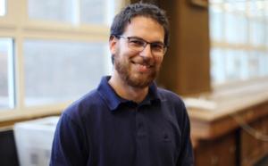 Jacopo Vialetto, Post-Doc