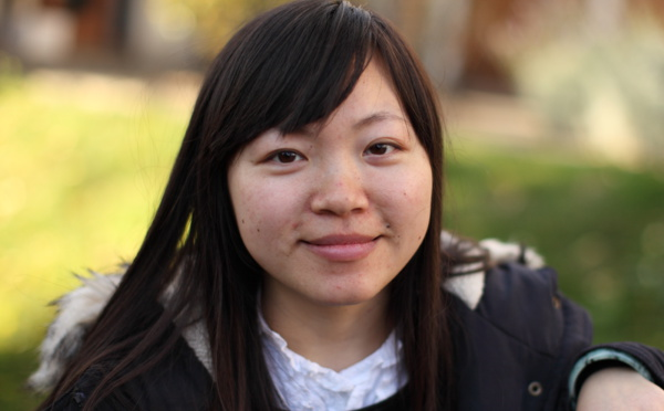 Li Zhou, Post-Doc