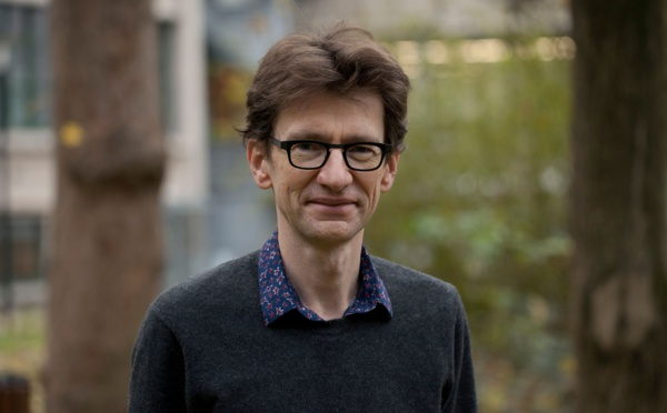 Damien Baigl, Prof ENS & Group leader