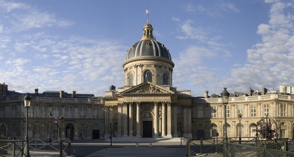 Award from Del Duca Foundation (Institut de France / French Academy of Science)