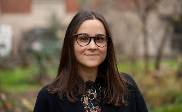 Marina Mariconti, PhD1