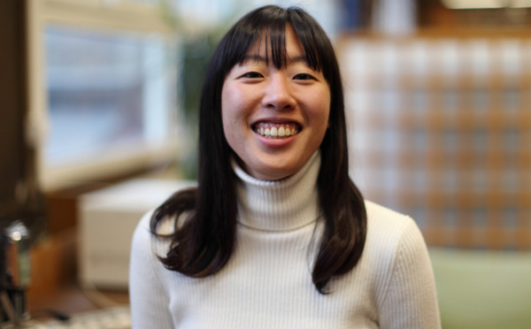 Koyomi Nakazawa, Post-doc