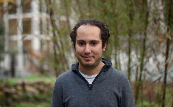 Olivier Abodja, PhD1