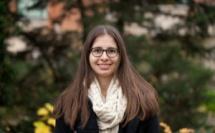Pauline Galy, PhD1