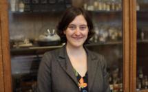 Caroline Rossi-Gendron, PhD3