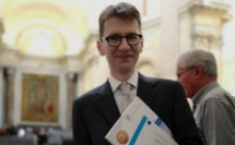 Damien Baigl has been awarded with the Mergier-Bourdeix Prize from the French Academy of Sciences