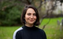 Farah El Fakih, PhD1